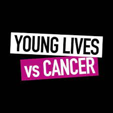 Young Lives vs Cancer logo