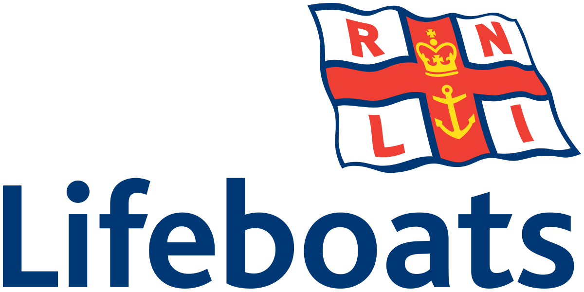 The Royal National Lifeboat Institution logo