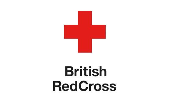 The British Red Cross Society logo