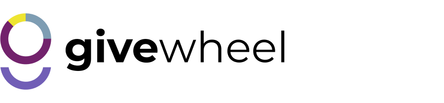 GiveWheel Logo